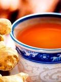 蜂蜜水泡姜片的作用,蜂蜜生姜水的作用,蜂蜜水泡生姜片的作用是什么