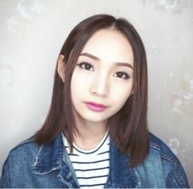 女性斩男妆容教程 春季约会系列斩男妆