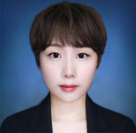 韩国女生证件照妆容,证件照妆容教程,证件照妆容图片