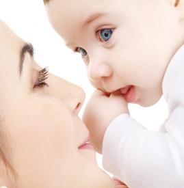 怎么判断宝宝吃母乳吃饱了,怎样判断宝宝吃母乳吃饱了,如何判断宝宝吃奶吃饱