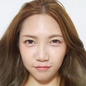 韩式裸妆化妆步骤,韩式素颜画法步骤,韩式素颜妆怎么化