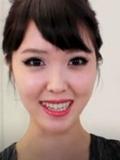 韩国大眼妆画法,韩式大眼妆图片,大眼妆的画法步骤图解