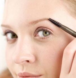 正确画眉毛的方法,正确画眉方法,正确画眉的方法