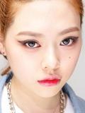 女团EXID独特个性眼妆技法