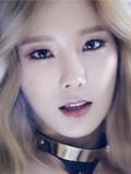 少女时代金泰妍 不一样的小烟熏眼妆步骤