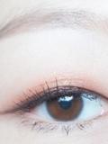 初学者怎么化眼妆,眼妆的画法步骤图片淡妆,眼妆的画法步骤图片韩国