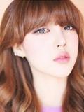 韩国最会化妆的PONY,教你韩系大眼妆