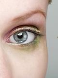 眼妆技巧大合集,化眼妆技巧,画眼妆的技巧