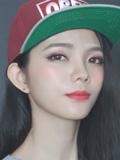 韩式淡妆画法,韩式淡妆化妆步骤,韩式淡妆画法图解