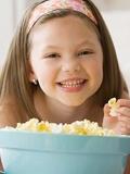 宝宝不能吃零食排行榜 扼杀智商的危害(图)