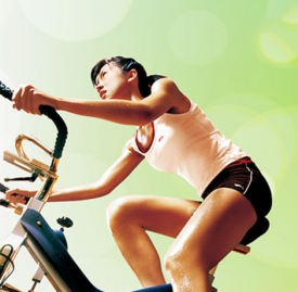 运动节食减肥多久见效