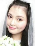 学习五月新娘怎么画妆 新娘妆画法教程