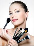 怎么清洗化妆刷,怎么清洗化妆工具