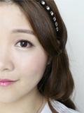 小清新紫色眼妆画法 浪漫可爱女生最爱教程(图)