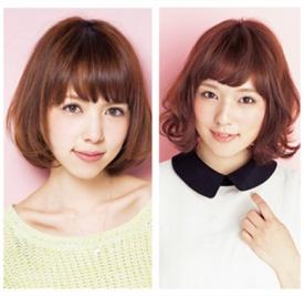 瓜子脸女生适合的发型,瓜子脸女生适合的发型短发发型,瓜子脸女生适合的发型中长发