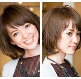 简单好看的韩式发型,韩式短发好看的发型,韩式发型