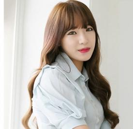 中长发甜美发型图片,2016甜美发型图片,甜美发型图片女韩版