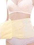 收腹带和纱布哪个效果好些,收腹带好还是纱布好,纱布和收腹带哪个好