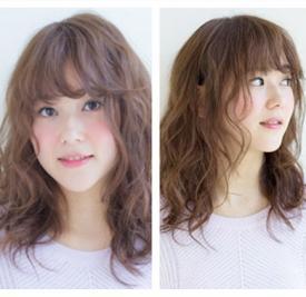 过肩发型图片2016款,过肩发型图片卷发,过肩发型图片烫发发型