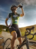 骑自行车腿会变粗吗,骑自行车会不会腿粗,骑单车腿会变粗吗