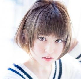 矮个子适合的发型,2016矮个子女生发型,2016矮个子发型设计
