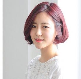 韩式短发发型图片2016女,2016韩式短发发型图片女,2016韩系短发