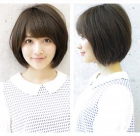 可爱短发发型图片2016女,2016可爱短发图片,可爱女生短发图片大全