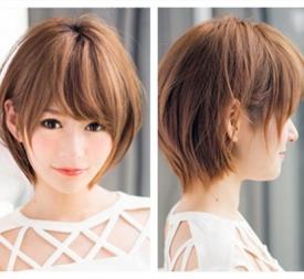 2016年女生流行发型,2016女生流行发型图片,2016年女生流行的发型设计