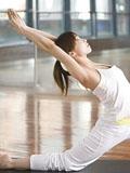 练瑜伽怎么瘦肚子,瑜伽瘦肚子动作,练瑜伽减肚子的动作