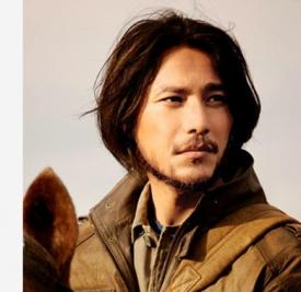 男生长发发型,男生长发发型图片大全,长发男生帅气发型图片