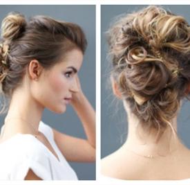 新娘发型怎么弄好看,新娘发型怎么做,新娘头怎么弄