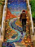 爬楼梯能瘦腿吗,爬楼梯可以瘦腿吗,爬楼梯会不会瘦腿