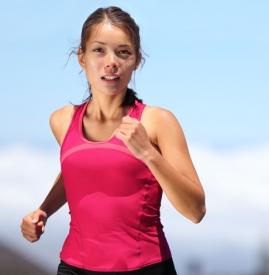 跑步能瘦腿吗,跑步能瘦腿嘛,跑步可以瘦腿吗