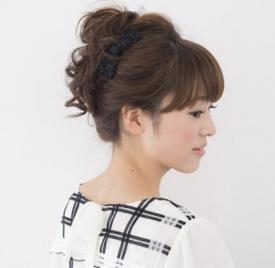 头发怎么盘简单漂亮,头发怎么盘好看步骤,头发如何盘好看图解