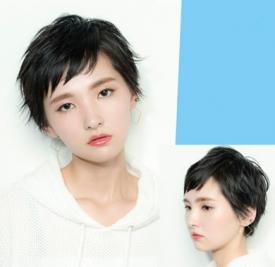 2016齐耳短发发型图片,16年齐耳短发发型,齐耳短发发型图片2016