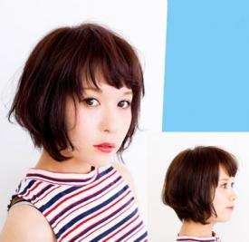2016圆脸流行什么发型,2016圆脸流行的发型,2016圆脸流行发型设计