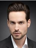 男士油头发型男,男士油头发型图片,欧美男士油头发型