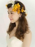 唯美新娘发型图片,唯美新娘婚纱图片,唯美新娘造型图片