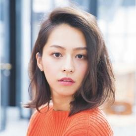 好看的韩式lob发型推荐 让你美美过冬季