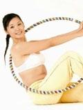 呼啦圈减肥瘦腰 必知5要点,转呼啦圈的技巧,转呼啦圈要注意什么