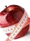 苹果减肥法可以瘦几斤,苹果减肥法能瘦几斤,苹果减