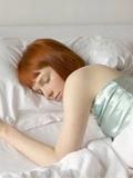 睡觉减肥法,睡觉能减肥吗,睡觉能减肥么