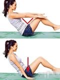 腹部减肥最快的方法,腹部如何减肥,腹部怎样减肥最有效