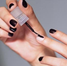 指甲油怎么涂好看,涂指甲油的步骤,涂指甲油的技巧