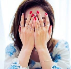 指甲油致癌吗,指甲油会致癌吗,涂指甲油会致癌吗