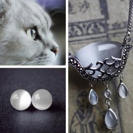 猫眼胶美甲图片,紫色猫眼胶美甲图片,蓝色猫眼胶美