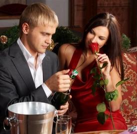 第一次约会3个技巧 让他为你心动,第一次约会注意