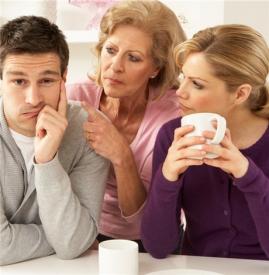 婆媳关系不好的原因,婆媳关系不好怎么办,为什么婆媳关系不好