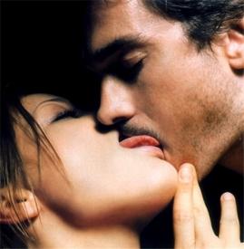 女人索吻暗号,索吻是什么,索吻暗示