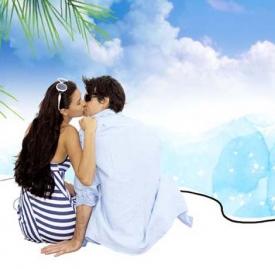 情侣接吻的技巧和好处 超详细的教程让你意想不到